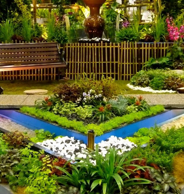 Landscaping – How you can Add Colorful Plants for your Design