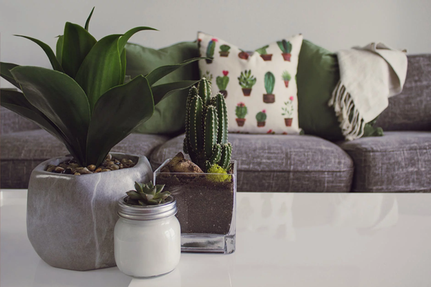 Smart Ways to Design your Living Room
