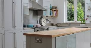 Factors That You Need To Consider In Refinishing Your Kitchen Cabinet