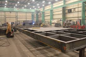 Get the metal fabrication work you need
