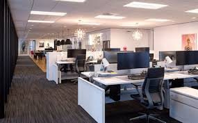 5 Luxury Office Design Elements to Include