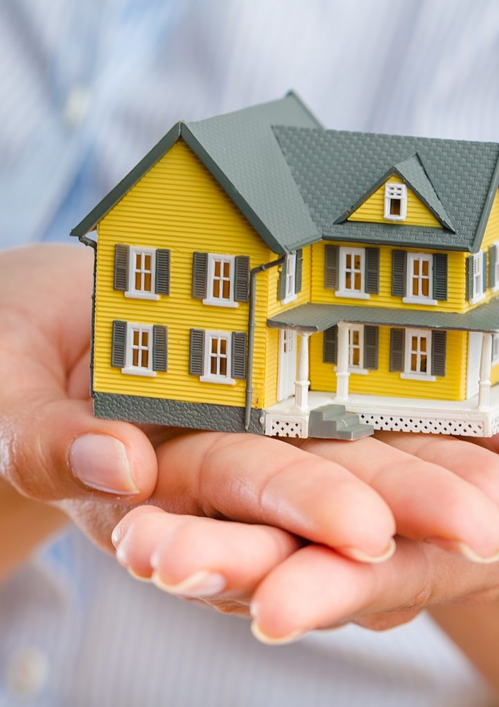 Accessing The Equity You've Built up in Your Home