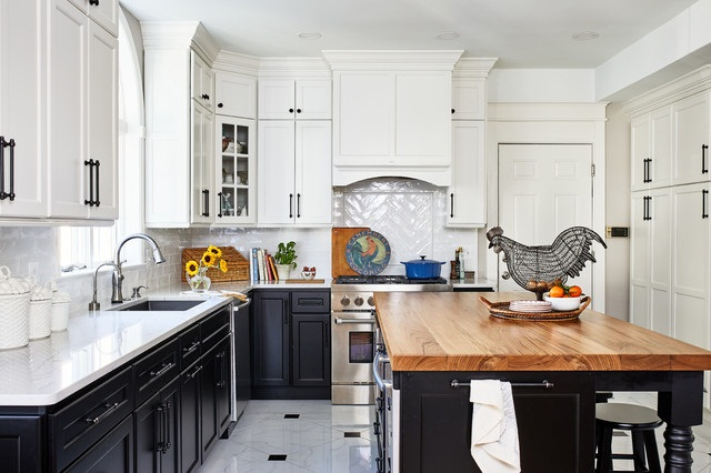 The Right Paths in Kitchen Remodelling