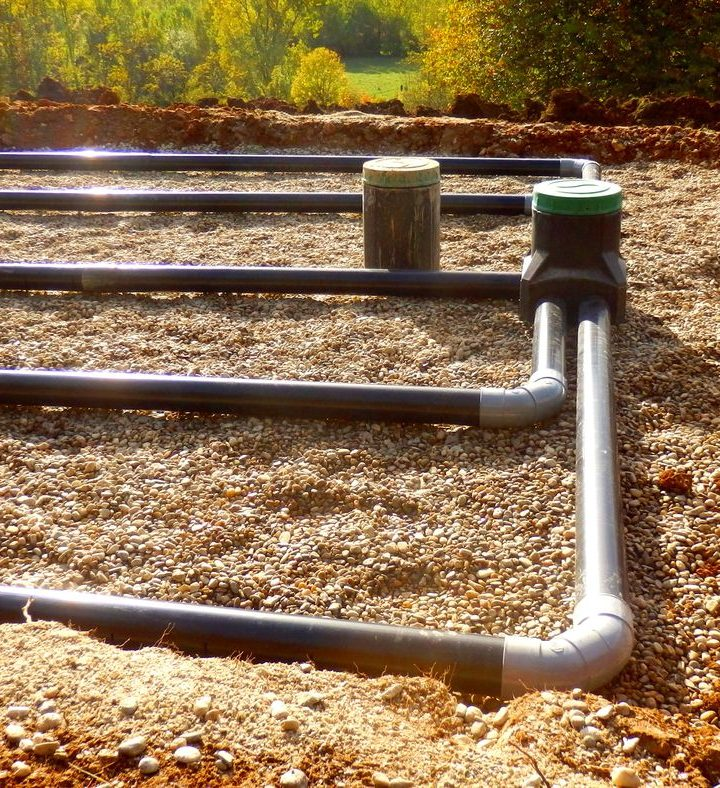 Hire The Expert Professionals for Septic Tank Related Works
