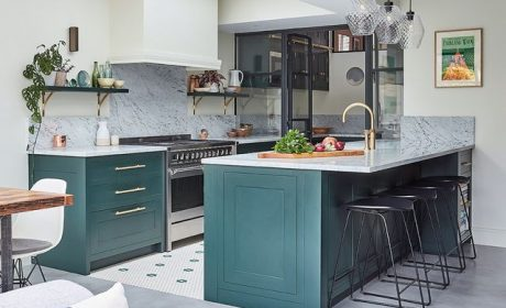 Choose the kitchen you want for your home