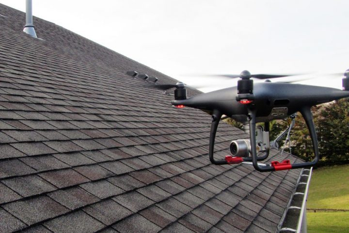 Drone Roof Inspection: Are They Worth It And Reliable?