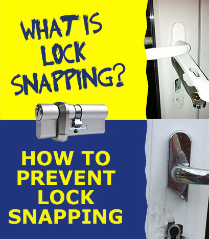 What is lock snapping and how you can prevent it?
