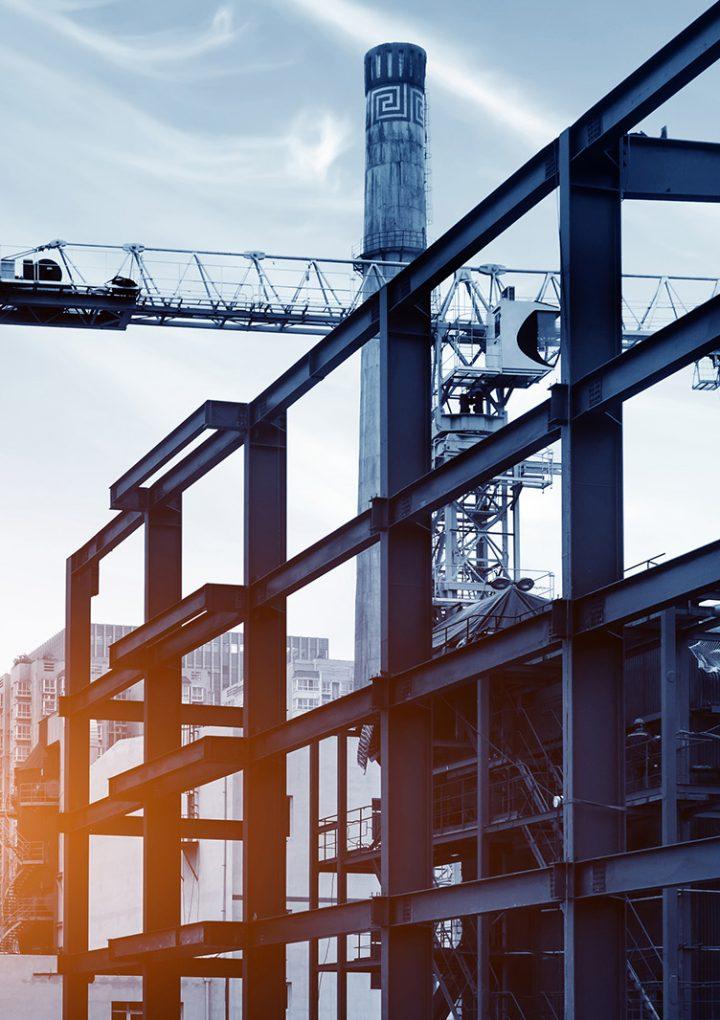 Nan Inc. – Professional Construction Management Services