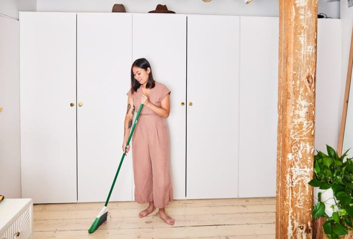 How To Pick The Right Cleaning Products For Your Space
