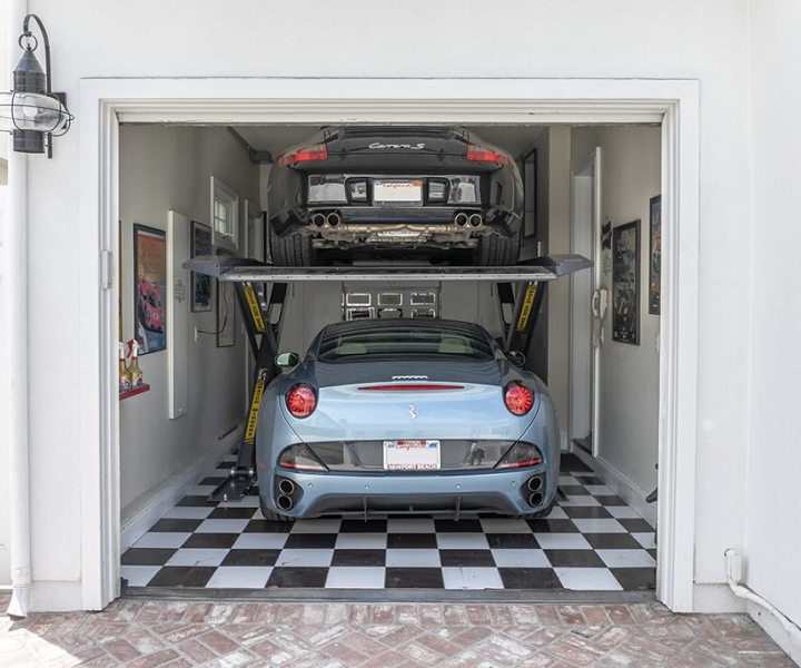 How to Calculate Garage Size