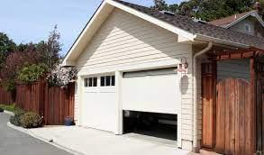 Common Causes of Garage Door Failure