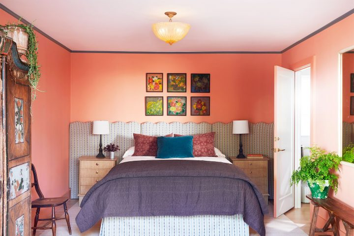 How To Choose The Perfect Paint Color For Your Bedroom
