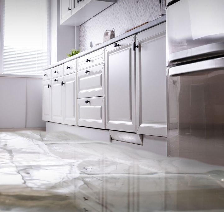 Effects of Water Damage on A Residential Property
