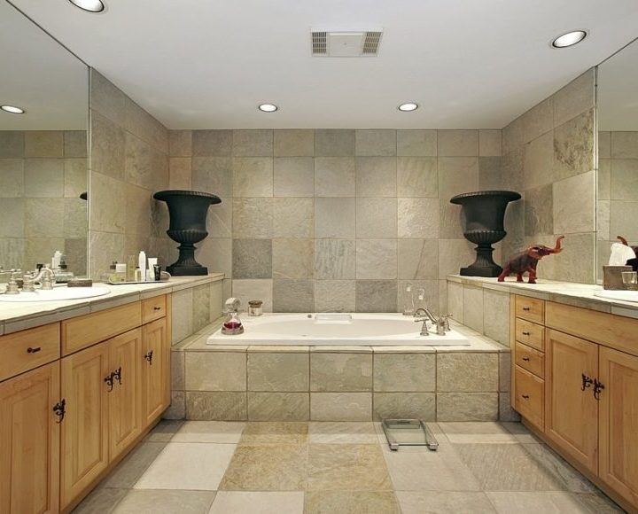 Here are the different types of flooring you can choose for remodeling your bathroom