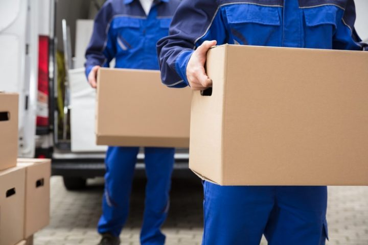What to consider to select the best moving company?