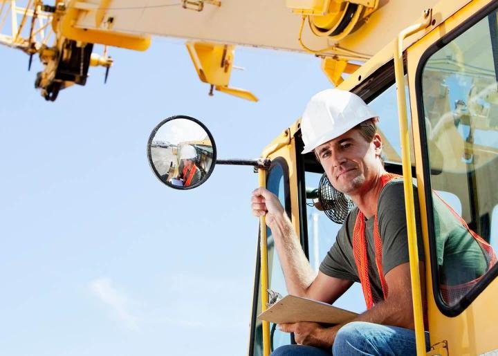 Tips for Basic Crane Safety