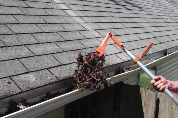 Reasons to go for gutter cleaning