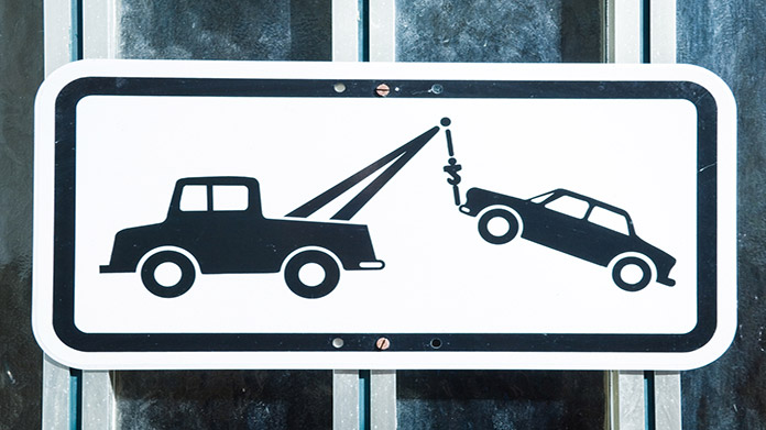 What to Look for When Hiring a Towing Company for Your Business