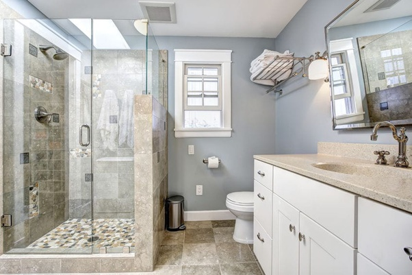 The Hows and Whys of Bathroom Renovation