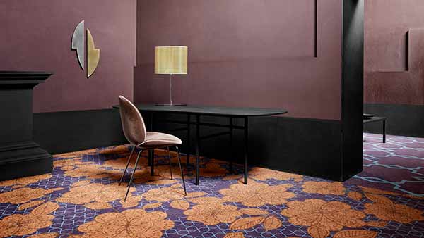 Is wall to wall carpet still a popular option?