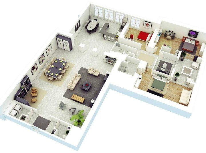All Options with the Home Design Software Available Now