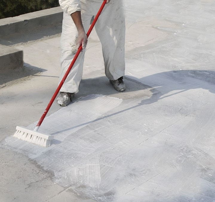 How to Choose the Best Waterproofing Company?
